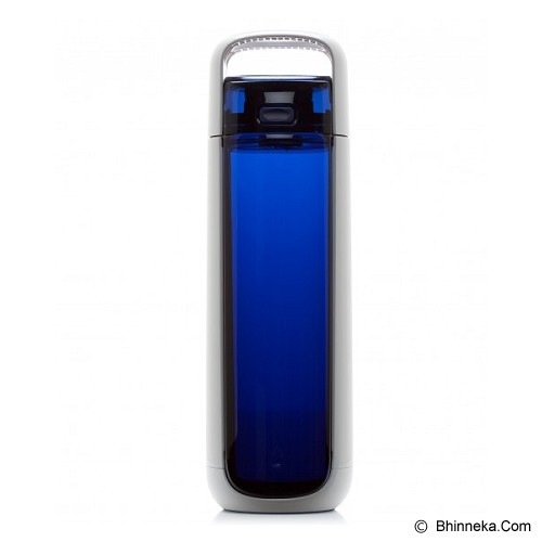 KOR One Hydration Vessel 750ml [750.28] - Cobalt Blue - Sport Water Bottle / Botol Minum